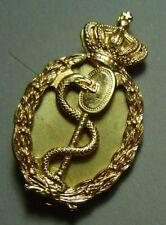 Brevet ARTS Nederlands leger M1953  - Physician / Doctor Dutch Army