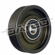 NULINE BELT A/C Tensioner Pulley FOR NISSAN PATHFINDER R50 VG33E 3.3L 95-05