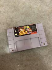 "Super Mario RPG ""Legend of The Seven Stars"" (Super Nintendo) Tested"