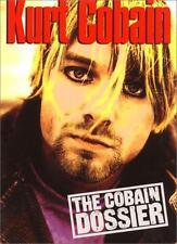 Kurt Cobain: The Cobain Dossier,Martin Clarke