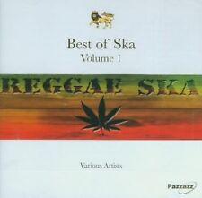 Jamaica Ska Core - Best of Ska Vol.1 (CD)