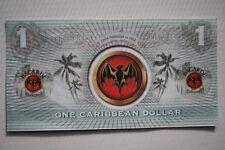 5Bacardi Dollar -älteres Motiv