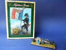 First Legion NAP0161 Prussien à Waterloo - Napoleon's Europe Lead soldier