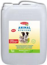 Biodor Pet 10 L Animal Hygiene Geruchsentferner & Reiniger | Power Konzentrat