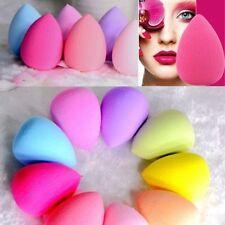 5 x Smooth Beauty Makeup Foundation Sponge Blender Blending Puff Flawless Powder