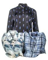My Spy Bobbi Kristen Schaal Screen Worn Shirt Set Ch 6-7 & 9 Multiple Sc