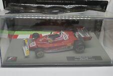 Model Ferrari 1:43 Ferrari 321 T2 1977 Niki Lauda Brazilian GP