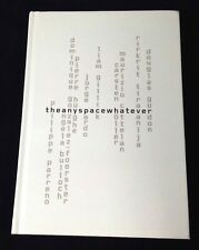 THEANYSPACEWHATEVER  Guggenheim Museum Hardcover Book by Nancy Spector