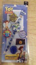 original disney pixar toy story watch bundle x4 .BARGAIN .(NEW) TOY CHILDRENS
