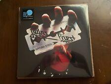Judas Priest British Steel Vinyl Lp New Reissue