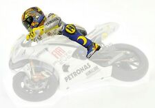 Figurine V. Rossi 2009 GP Estoril 1/12 Minichamps