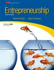 Entrepreneurship by Brenda Clark: New