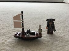 LEGO Pirates of the Caribbean: Jack Sparrow's Boat Set 30131