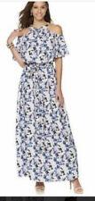 Eva Longoria Floral Dress New With Tags XL