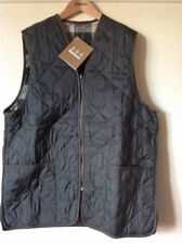 Barbour Men's Zip Gilets Bodywarmers Coats & Jackets