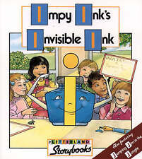 Good, Impy Ink's Invisible Ink (Letterland Storybooks), Wendon, Lyn, Book