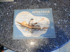 belle eo apoutsiak le petit flocon de neige