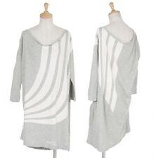 (SALE) DIESEL 5 this line raglan sleeve tunic dress Size S(K-25088)