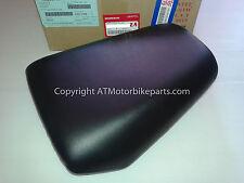 Honda CBR125 R Seat Pillion Rear 2004-2010 **Free Worldwide Tracking**