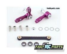 GPM Racing HPI Nitro RS4 Nitro Nitro 2 Aluminum BUSHING Steering NRS2048