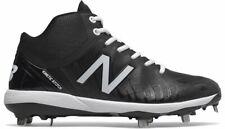 New Balance Men's 4040v5 Mid Metal Baseball Cleats