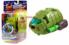 Kung Zhu Special Forces Battle Armor Set Sgt Surge / Ambush (No Hamster) NEW