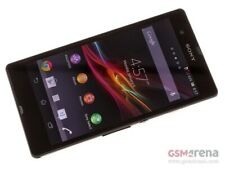 100% Original Brand new Sony Xperia Z L36h C6603 3G&4G Mobile phone 2G RAM 16GB