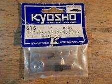 GT-5 GT5 Pilot Shaft - Kyosho Landmax Super Eight GP20 GP-20 Inferno