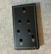 Parts: Internal Cover from SANSUI SU-9900