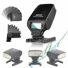 MEIKE MK-320N TTL Flash Speedlite Lamp Light 5600K For Nikon Camera DSLR【US】