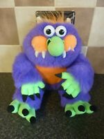 RETRO MY MONSTER BUDDY TOY BIG TIME TOYS 2000 VERY GOOD CONDITION FOR AGE RARE