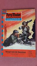 Perry Rhodan der Erbe des Universums Nr.68, Erstauflage 1962