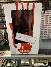 Biohazard The Dead Subject 2221 1/6th Action Figure by Sideshow Collectibles