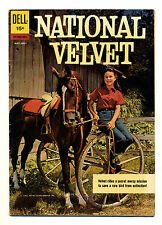 National Velvet #01-556-207 (Dell) VG4.9