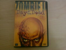 Laser Paradise   DVD  ZOMBIE II  Day of the Dead (2004)