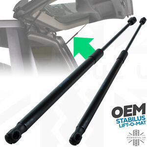 OEM Tailgate Boot Gas Struts for Land Rover Freelander 2 (Pair)