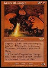 MTG Magic - (R) Legions - Kilnmouth Dragon - SP
