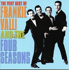 Frankie Valli & The Four Seasons - The Very Best Of