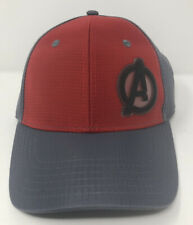Concept One Marvel Avengers Baseball Cap