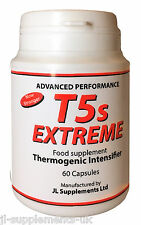 T5s Extreame Very Strong Fat Burners