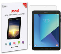 3X Dooqi Matte Anti Glare Screen Protector For Samsung Galaxy Tab S2 9.7