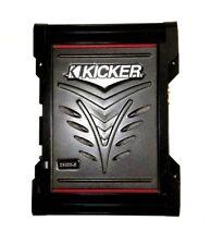 Kicker ZX100.2 2-Channel Amp Car Stereo Amplifier
