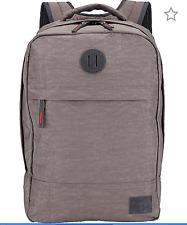 NWT Nixon Beacons Grey & Grey 18L Backpack