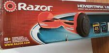Razor Hovertrax 1.5 Hovertrax - UL 2272 certified
