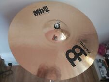 """Meinl Mb10 20"""" Bell Blast Ride Cymbal with Stand"""
