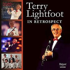 Terry Lightfoot - In Retrospect [New CD] UK - Import