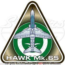 HAWK 65 SAUDI ARABIA AirForce RSAF Hawker Siddeley, BAe Systems Arabian Sticker