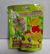 Japanese Bath bomb ball Disney Pooh BANDAI Inside Mascot For Kids Gift!