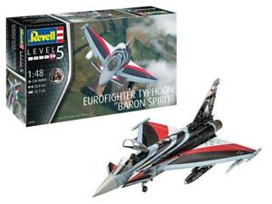 "Revell 1/48 Eurofighter Typhoon ""Baron Spirit"" # 03848"