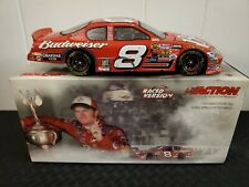 Dale Earnhardt Jr #8 Budweiser 2004 Bristol Raced Version 1:24 Action Diecast